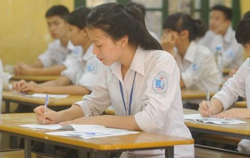 Kỳ thi THPT Quốc gia 2015: Chỉ làm 90 phút là đỗ tốt nghiệp