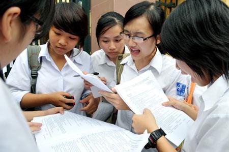 Trường bị dừng tuyển sinh nhờ báo chí lên tiếng
