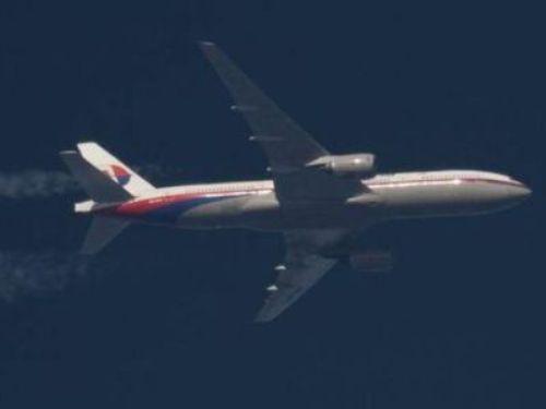 Tin tức Máy bay Malaysia MH 370 bị mất tích