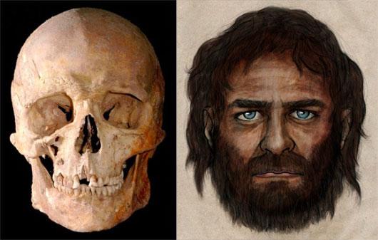 Khám phá mới về con người thời kì đồ đá ở Tây Ban Nha