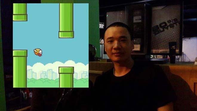 Tác giả Vietkey nói về Flappy Bird