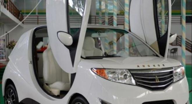 Ôtô Việt Nam tụt hậu: Cũng vì tiến sỹ giấy?