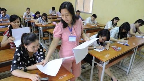 Thi ĐH 2014: Những bài thi nào đạt điểm 0 ?