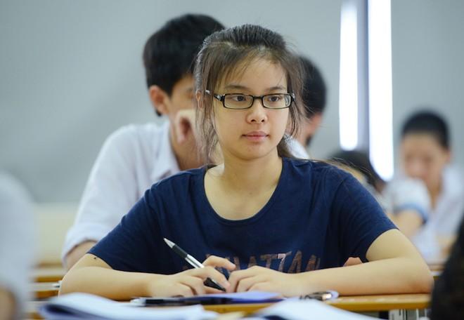Kỳ thi THPT Quốc gia 2015: Nhiều nơi tổ chức thi thử
