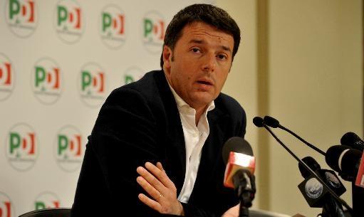 Italia sắp có thủ tướng 39 tuổi