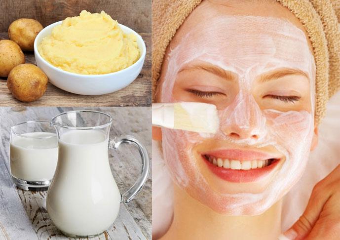 Khoai lang – thực phẩm tốt cho cơ thể và bí quyết làm đẹp da