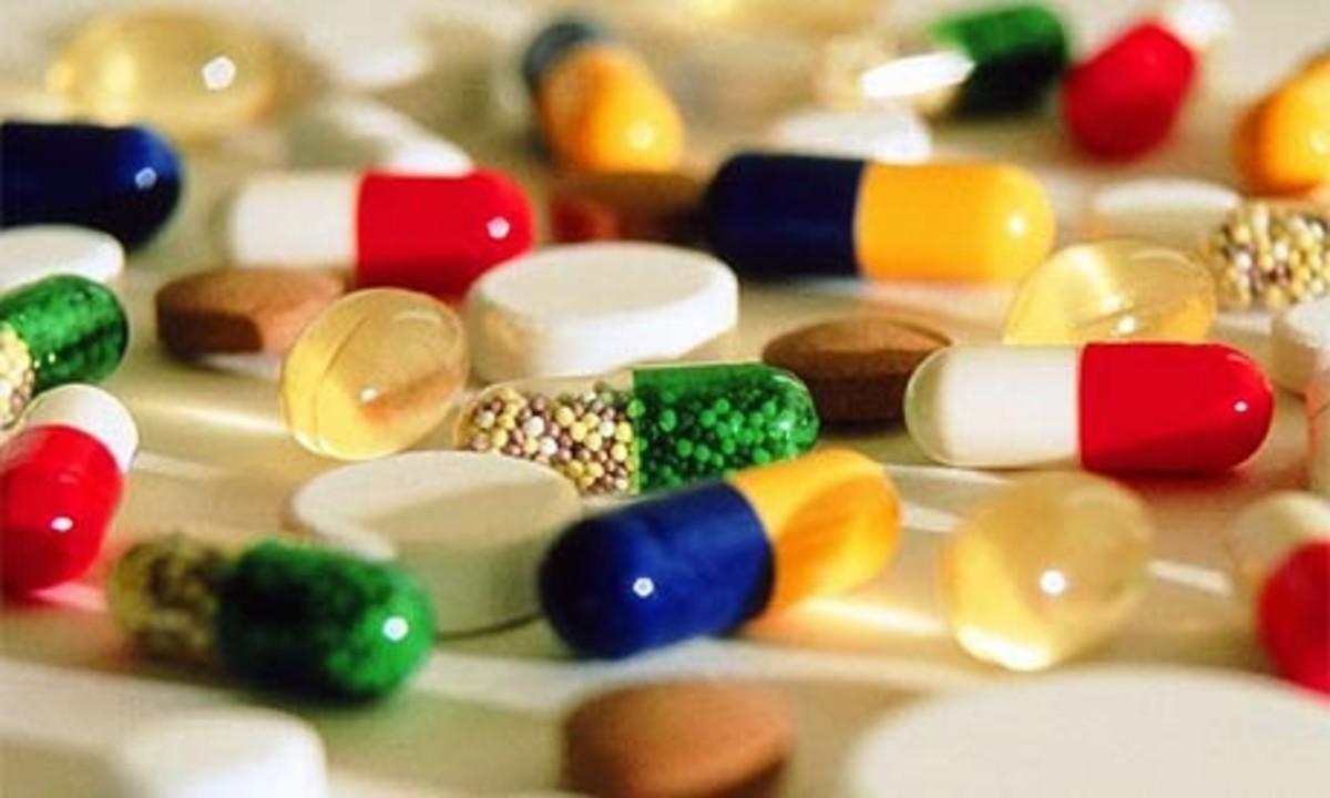 cảnh báo: Thuốc giảm cân được làm từ chất cấm, có nguồn gốc từ Trung Quốc