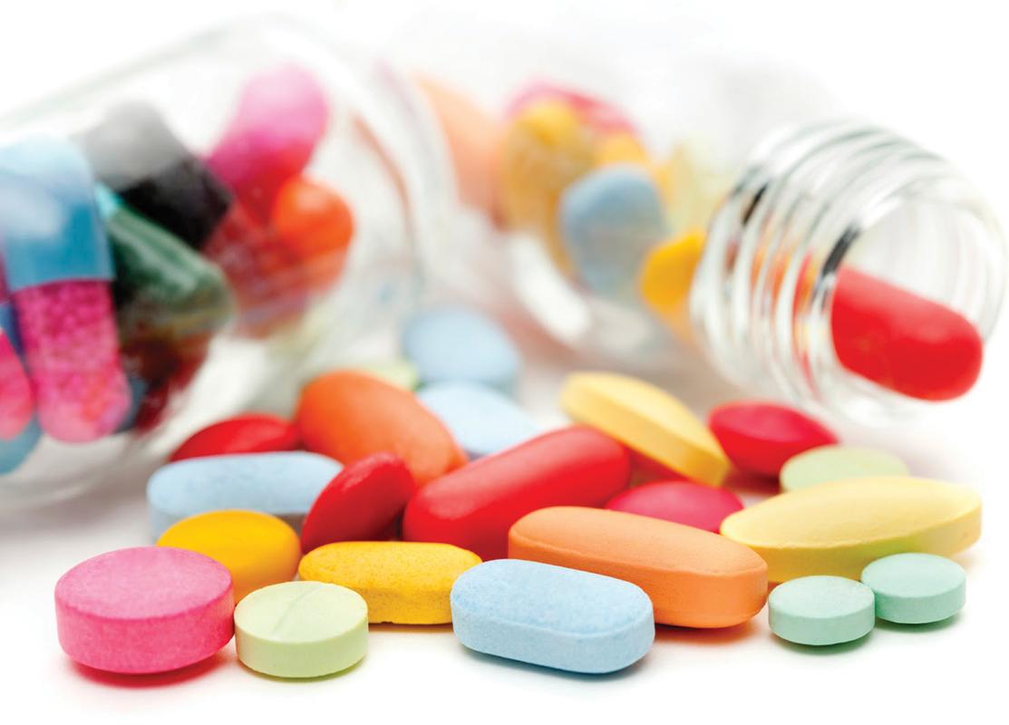 cảnh báo: TPCN tăng cường sinh lý chứa chất cấm, có thể gây tử vong có xuất xứ từ Trung Quốc