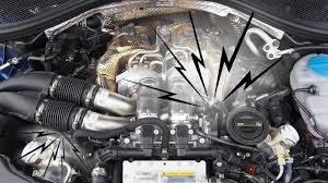 Những hư hỏng thường gặp ở động cơ ô tô, tài xế không thể bỏ qua - ảnh 2