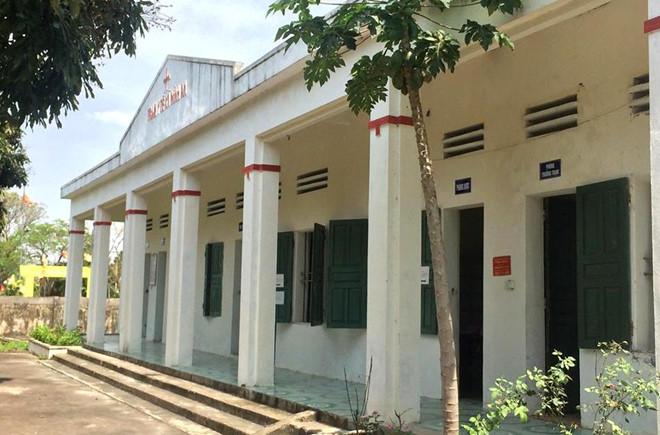 Ninh Bình: Bé gái 3 tuổi tử vong bất thường khi Trạm trưởng Y tế xã tiêm 2 mũi thuốc tại nhà