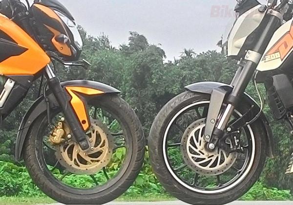 Giảm xóc xe máy và những hư hỏng thường gặp cực kì nguy hiểm, không nên bỏ qua