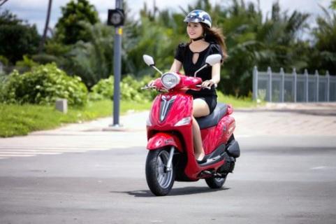Những thói quen xấu của phụ nữ khiến xe tay ga nhanh hư hỏng