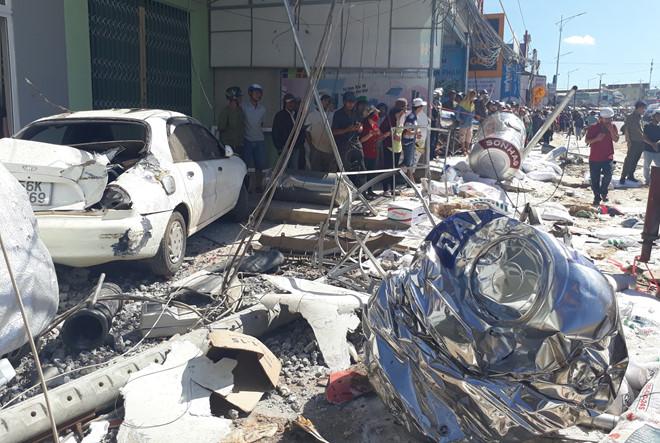Vụ tai nạn thảm khốc ở Lâm Đồng: Hé lộ nguyên nhân gây tai nạn