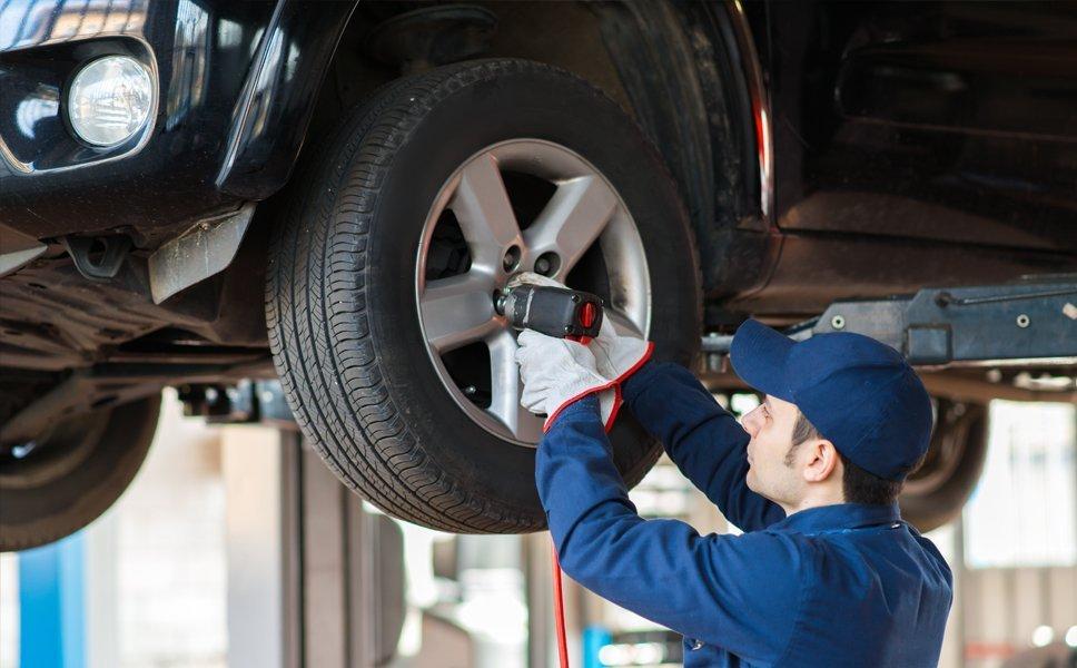Chất lượng lốp xe ô tô, bảo vệ hành trình an toàn – tài xế không nên xem thường