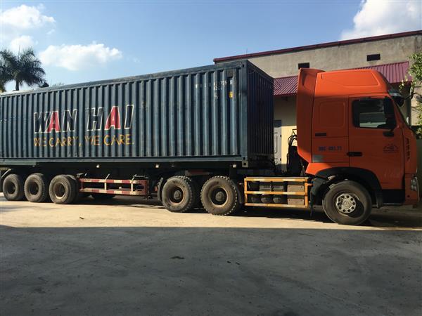 Lạng Sơn: Tịch thu 20 tấn than đá không rõ nguồn gốc xuất xứ
