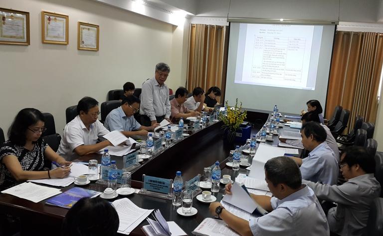 Hội đồng giải thưởng Chất lượng Quốc gia họp xét chọn doanh nghiệp