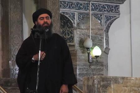 Mỹ tiêu diệt 3 thủ lĩnh của Nhà nước Hồi giáo