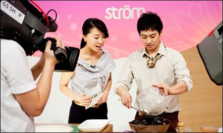 Trung tâm thương mại Lotte Homeshopping là một trong những hệ thống bán lẻ hàng đầu Châu Á