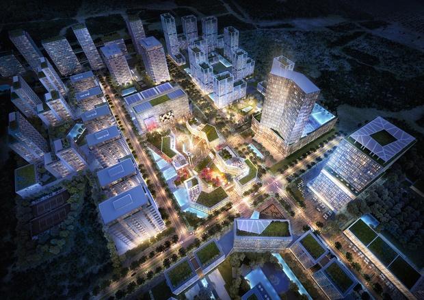Tiêu chuẩn mới về công nghệ thông tin cho các thành phố thông minh