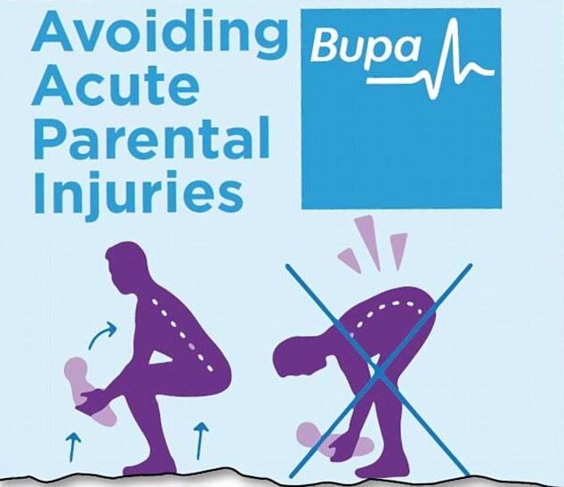 Cần biết cách bồng bế trẻ để tránh ảnh hưởng đến xương khớp.