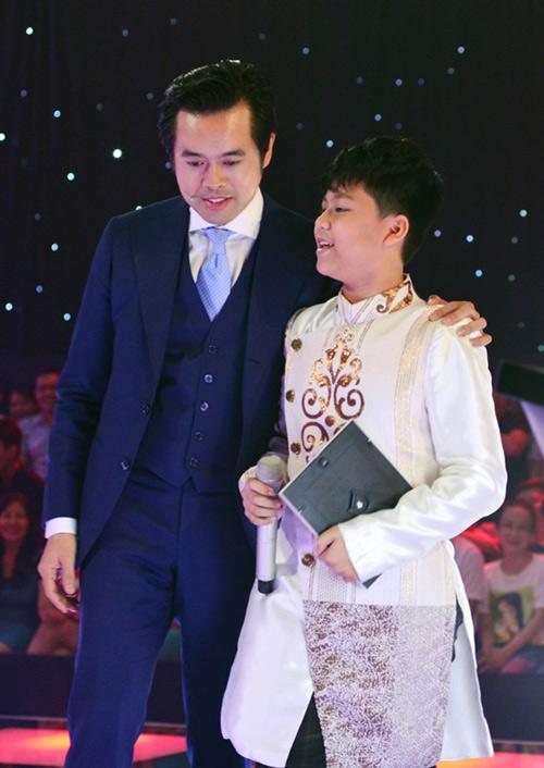 Quang Trường về với đội của Dương Khắc Linh