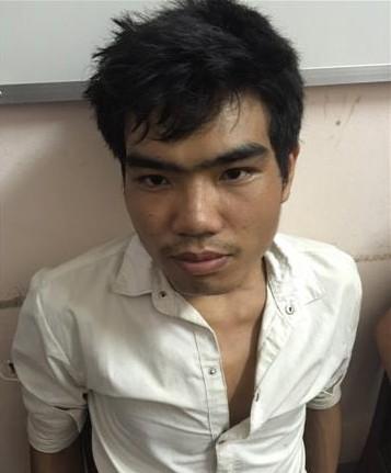 Vi Văn Mằn (25 tuổi, thường gọi là Hai), trú tại bản Phồng, xã Tam Hợp, huyện Tương Dương (Nghệ An) bị nghi là hung thủ trong vụ thảm án 4 người chết ở Nghệ An