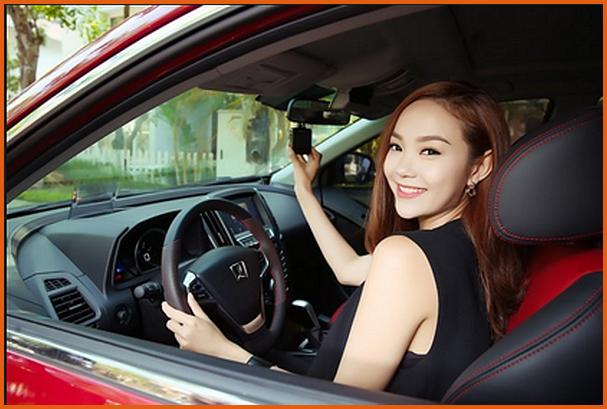 Hướng dẫn lái xe số tự động an toàn nhất cho người mới tập