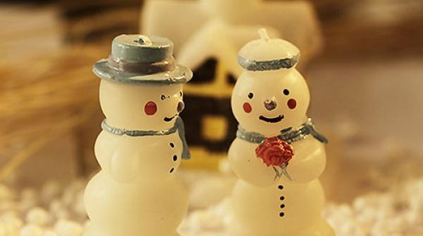 Lời chúc giáng sinh cho người yêu phải là những tình cảm chân thành xuất phát từ trái tim