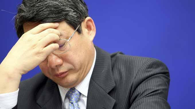 Vụ tham nhũng lớn này của Trung Quốc bị phanh phui sau khi tình nhân cũ tiết lộ bí mật của Lưu Thiết Nam