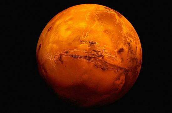 Các tiểu Vương quốc Arab Thống nhất đặt quyết tâm 'xâm chiếm' sao Hỏa