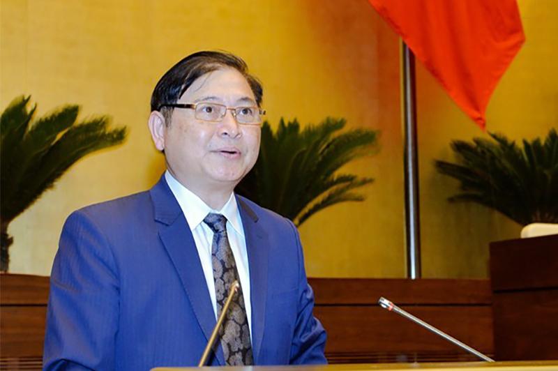 Dự án Luật Chuyển giao công nghệ hạn chế nhập công nghệ lạc hậu vào Việt Nam - ảnh 1