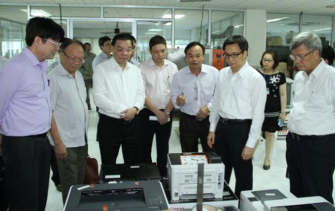 Chỉ số Đổi mới sáng tạo toàn cầu của Việt Nam cao kỷ lục từ trước đến nay - ảnh 1