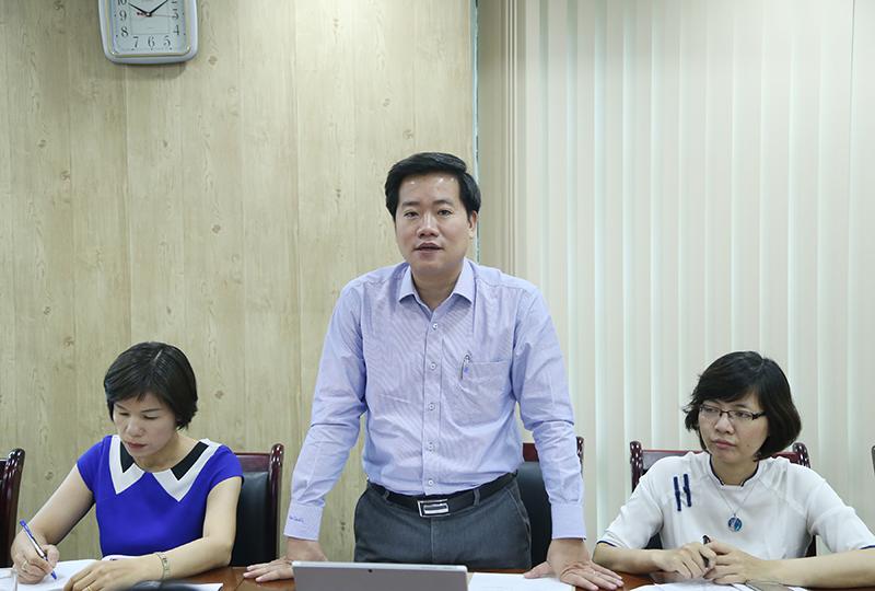 Tăng cường hợp tác giữa Tổng cục Tiêu chuẩn Đo lường Chất lượng và Bộ Công an - ảnh 1