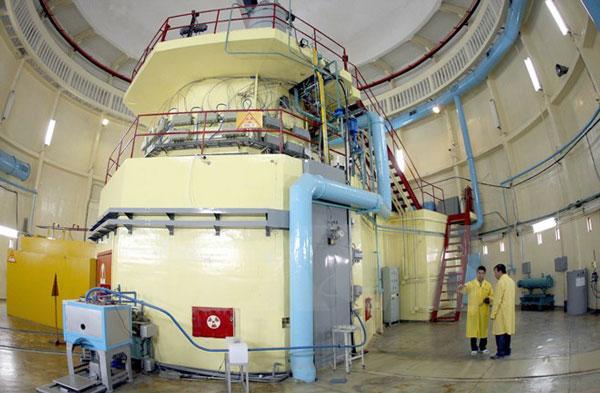 Sắp công bố hàng loạt nghiên cứu, ứng dụng mới về công nghệ hạt nhân - ảnh 1