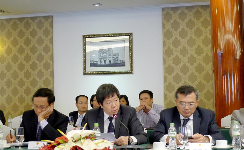 Việt Nam-Liên bang Nga: Hợp tác trong lĩnh vực KH&CN ngày càng sâu rộng - ảnh 1