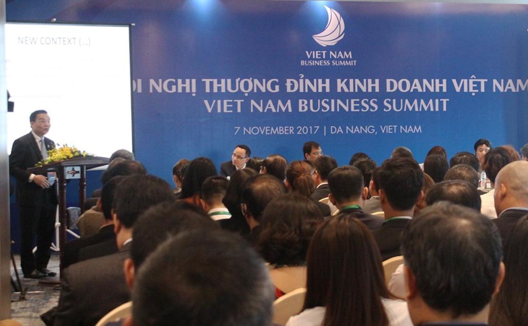 Bộ trưởng Chu Ngọc Anh: Hệ sinh thái khởi nghiệp quốc gia cần kết nối với khu vực và toàn cầu - ảnh 1
