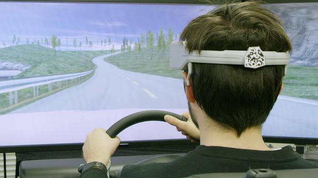 Con người sắp có thể điều khiển xe bằng công nghệ sóng não - ảnh 1