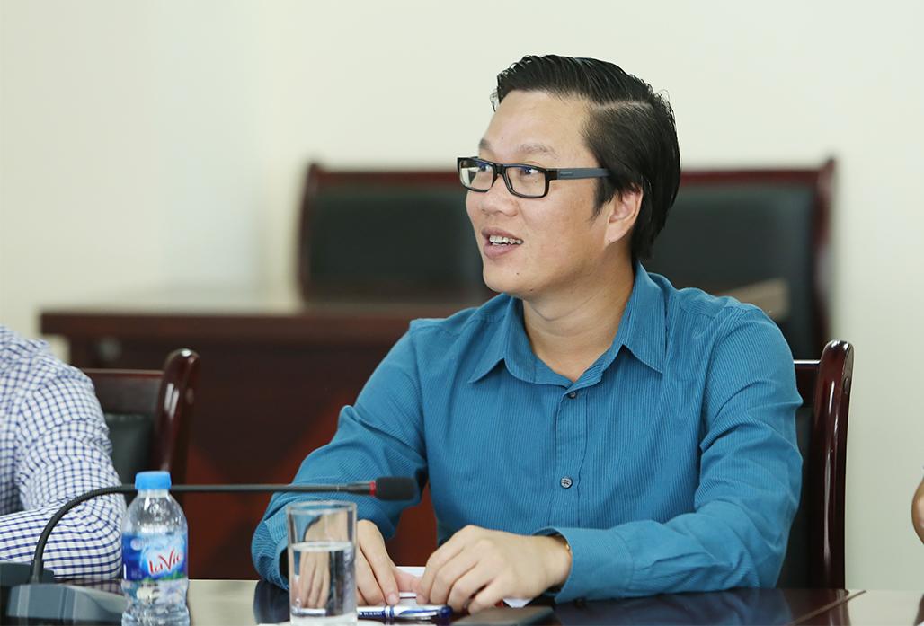 Đẩy mạnh hoạt động truy xuất nguồn gốc ở Việt Nam - ảnh 1