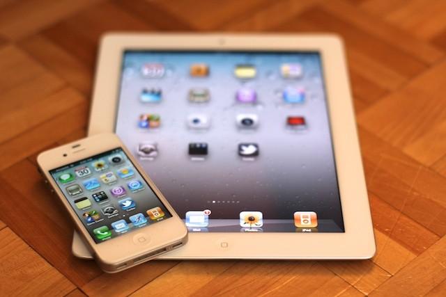 iPad 2 và iPhone 4S có thể sẽ bị khai tử ngay trong hôm nay