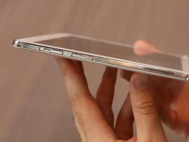 Những chiếc tablet có thiết kế mỏng nhất