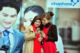 Nhà mạng Vinaphone