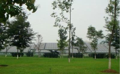 năng lượng mặt trời: Việt Nam chưa khai thác hết tiềm năng