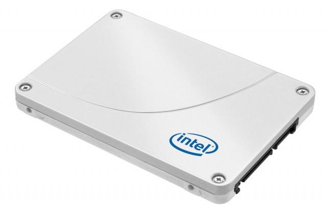 Ổ cứng thể rắn SSD sẽ có dung lượng cao và giá thành rẻ hơn nhờ dự án chip 3D NAND của Intel