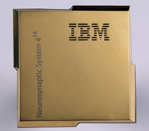 Phát minh mới Chip thông minh hứa hẹn tạo ra đột phá cho nền công nghệ máy tính
