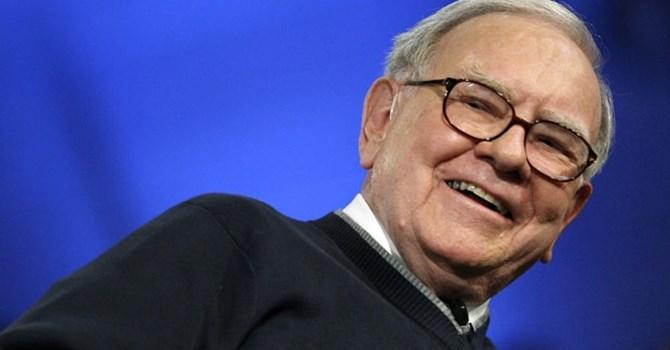 Warren Buffett chia sẻ kênh đầu tư hiệu quả nhất