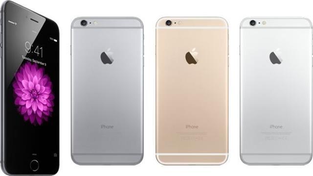 iPhone 6S, 6S+, 6C rất có thể sẽ ra mắt trong năm nay