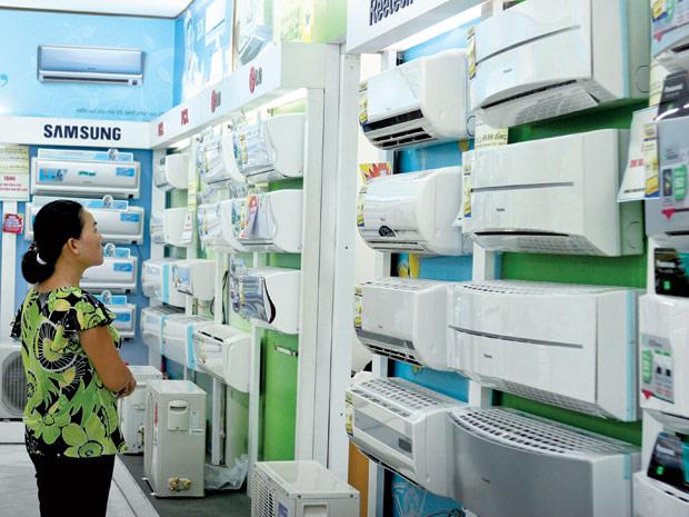 Người tiêu dùng nên cân nhắc khi chọn mua điều hòa inverter