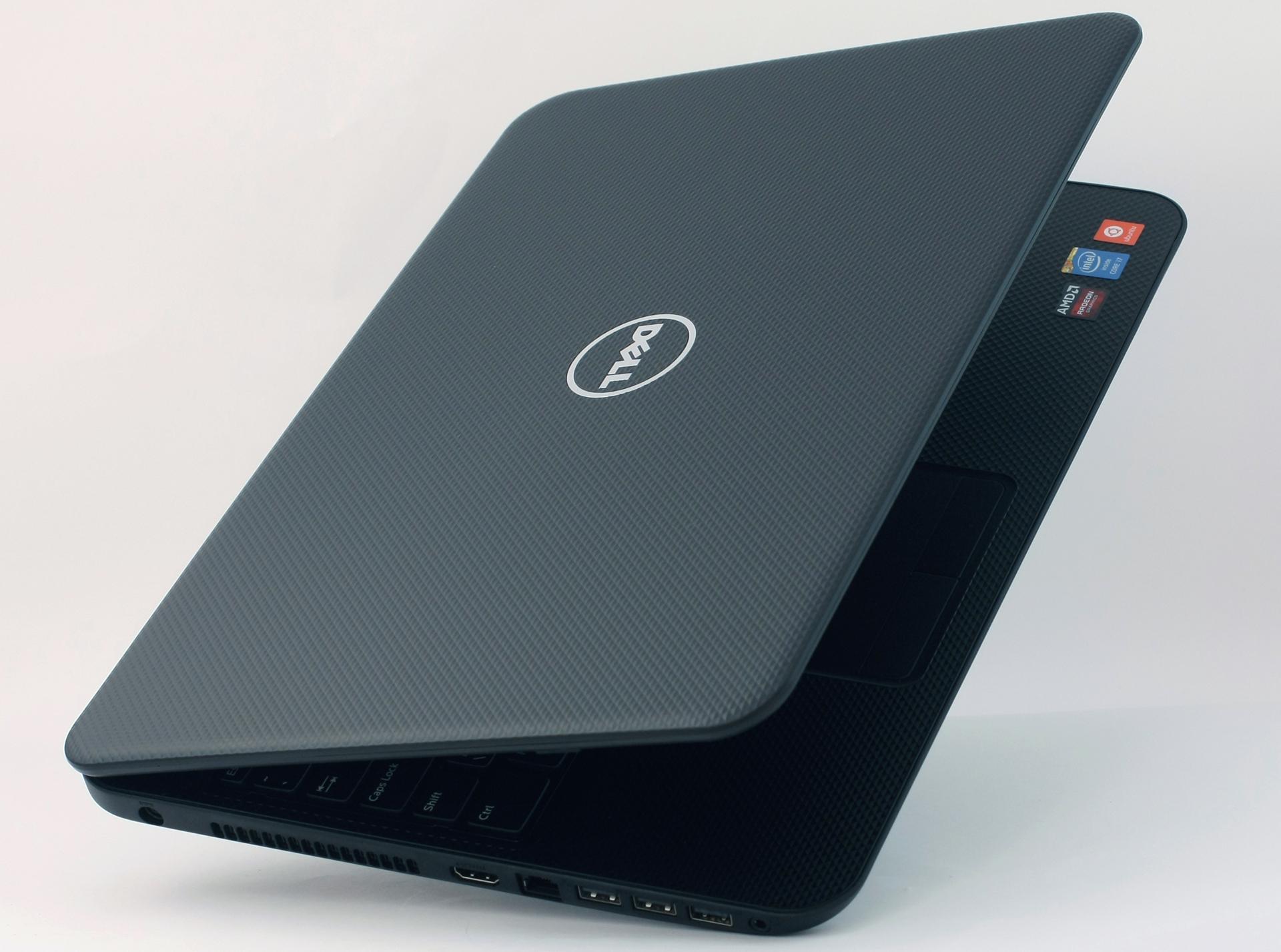Người tiêu dùng ấn tượng với chiếc laptop giá rẻ Dell