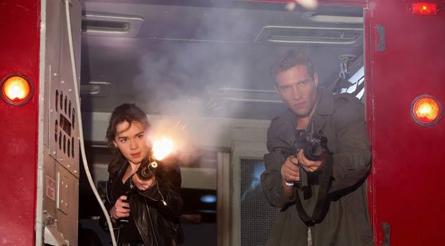 Sarah Connor trong Kẻ hủy diệt 5: Thời đại Genisys ý thức rõ mọi chuyện từ khi 9 tuổi