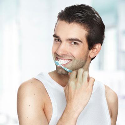Viêm nướu vì kem đánh răng giá rẻ